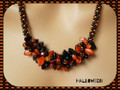 Halloween - Necklace Kit