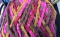 Chenille Yarn - Plum Chutney