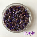 Seed Mix - Purple