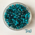 Seed Mix - Teal