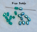 Rice Beads