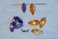 Twist Beads