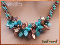 Southwest Necklace Kit