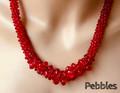 Pebbles - Necklace Kit