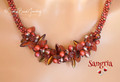 Sangria - Necklace Kit