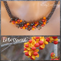 Bittersweet - Necklace Kit