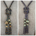 Love Knot Necklace Kit
