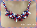 Firecracker - Necklace Kit