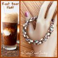 Cobblestone - Root Beer Float