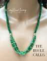 The Bugle Calls - Necklace Kit