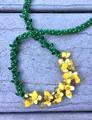 Sunflower - Necklace Kit