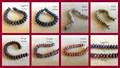 Bell Flower Beads - 25 beads per strand - 5x7mm