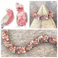 Galah Bird - Inspiration Kit