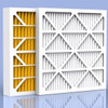 Pleated filters for Carrier, Bryant, Tempstar, GrandAire, & Payne