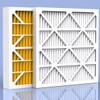 24x24x1MERV 10 Pleated Filters