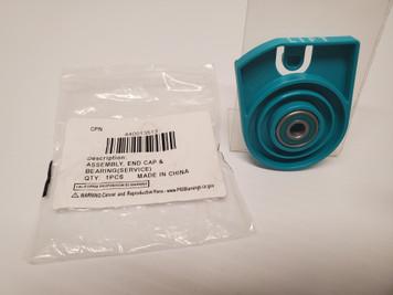 Genuine Hoover Brushroll End Cap & Bearing #440013513 for All Smartwash Models