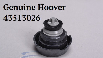 Genuine Hoover Valve Assy # 43513026 Hoover Dual V, V2 SteamVac F7425 made after 1/2003
