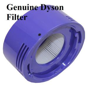 Genuine Dyson HEPA Filter - V8, HH11, SV10, SV11. Animal, Absolute, Motorhead, Titanium