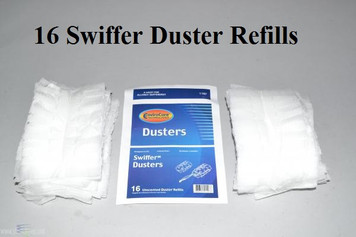 Swiffer Duster Refill Pack - 16 Quality Dusters