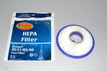 HEPA Exhaust FIlter Replaces 92076901 Dyson Big Ball, Cinetic,  Animal, DC41, DC65, DC66, UP13, UP20