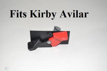Kirby Transmission Drive pedal. Fits Avilar.