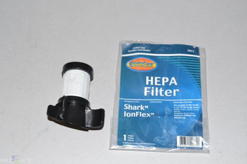 Shark IonFlex HEPA Filter Replaces Genuine Part # XPREMF100 & XPSTMF100
