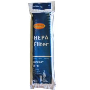 Eureka EF-6 HEPA Filter With Charcoal