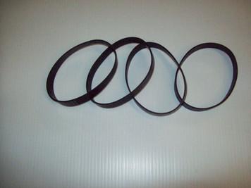 Riccar Simplicity Eureka Kenmore Panasonic Belts Fantom