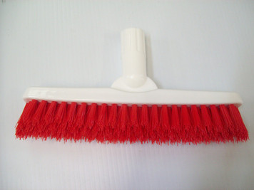 1- Grout Line Scrub Brush Tool W/ Swivel Neck- Easily clean grout-