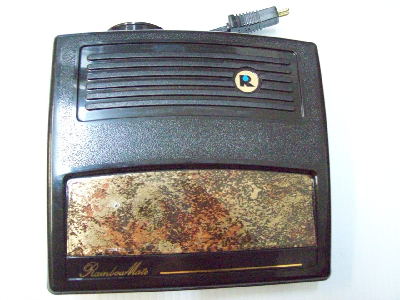 VACUUM BEATER BAR BRUSHROLL BRUSH ROLLER for Rainbow R-5590 2