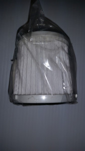 Black & Decker Flex 90529367 Replacement Filter FVF100 FHV1200 BDH2000FL PAD1200