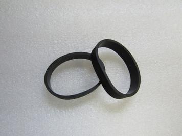 2 Genuine Shark Hand Vac Belt  FM430/K/H V1510 1050FC V1705HD, V1050H, V15Z