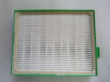 Electrolux H12 HEPA Filter: 6985, 6988, 5010 Uprights: 61053, 80714, EL012W-4