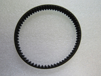 Hoover Windtunnel Air  Upright Vacuum Geared Belt Part # 562535001. 3M-201-6.5