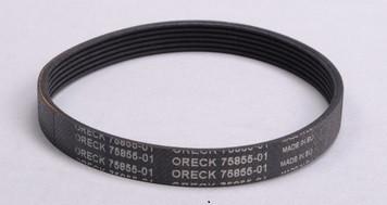 Oreck Vacuum Belt Fits models: U2000EB, U2000RB, U2000RBW, U2000