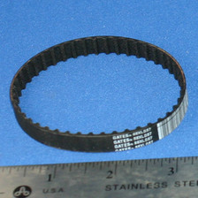 Compact Tri-Star belt fits model 2-51, MG-1, MG-2 and A101 made after 2003 with geared belt . Mfg. number 70332 Gatess 88Xl037