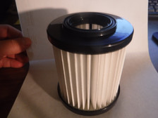 Genuine OEM Royal Dirt Devil Carbon HEPA Exhaust FIlter