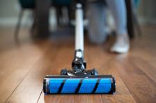 Great on hard surface floors