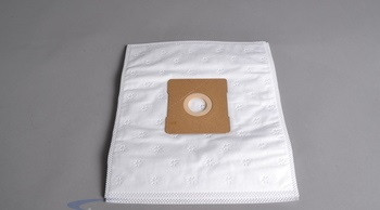 One package 3 bags Genuine  Cloth Style HEPA Allergy Filtration Bags for Bissell Models: 48K2  & 67E2. 2037270 .