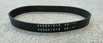 Hoover Sprint QuickVac UH20040 Genuine Hoover Belt 440001618