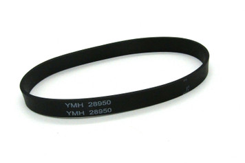 2 genuine Bissell Belts, YMH28950, 1600319 For AeroSwift Compact 1009, 10091, 10092, 10094, 1009K, 10093, 10099