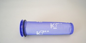 Washable filter for Dyson DC41, DC46, DC65, DC66, UP20 & UP13 Animal