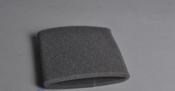 Foam Filter Sleeve Fits most Shop type vacuums