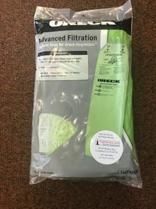 Genuine Oreck Bags, Advanced Filtration, Orck Magnesium