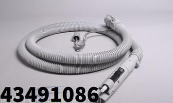 HOSE w/ water line Hoover SteamVac V2 Carpet Cleaner # 43491086, 91001063