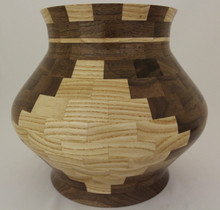 Southwest Segmented Vessel