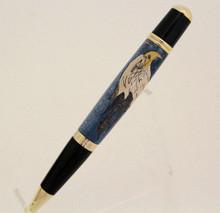 Wall Street Elagant Ballpoint Pen Eagle