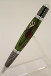 Wall Street  Ballpoint Pen Reindeer