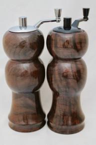 Midi Salt & Peppermills Claro Walnut # 951 & 952
