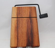 Cheese Slicer Board Goncalo Alves # 1126